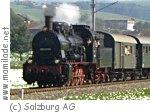 Lokalbahn Salzburg