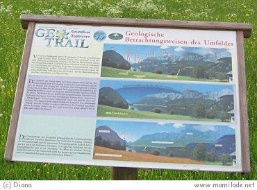 Geotrail Grundlsee