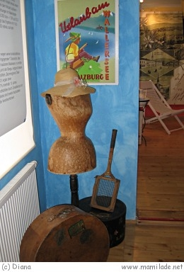 Museum in der Fronfeste