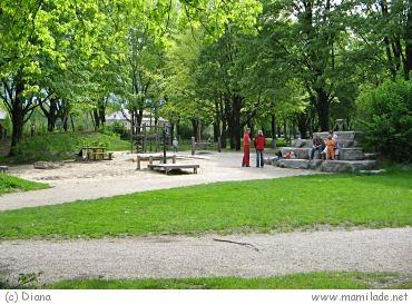 Spielpark Süd