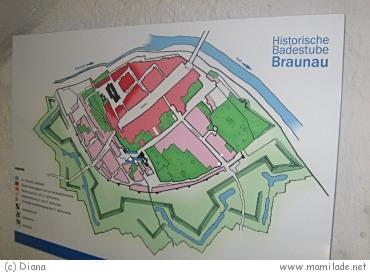 Museum Vorderbad in Braunau