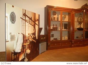 Museum Innviertler Volkskundehaus in Ried im Innkreis