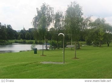 Wildenauer Badesee