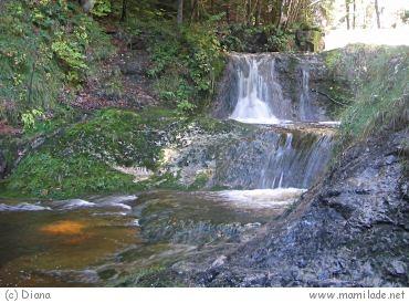 Wasserweg Ebenbau