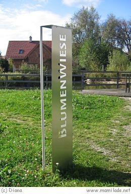 Naturteich in Köstendorf