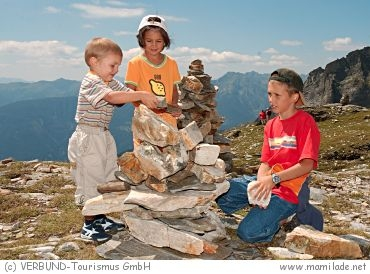 Reißeck Bergbahnen