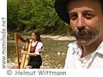 Märchenerzähler Helmut Wittmann