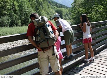 Erlebnisweg Waldzauber