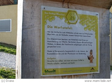 Wagraini`s Grafenberg