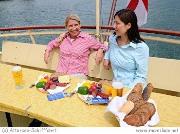 Attersee-Schifffahrt