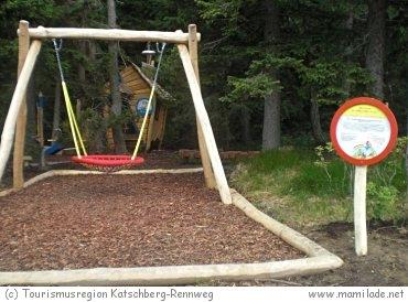 Kindererlebniswelt Katschhausen