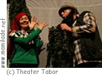 theater tabor