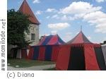 Burghausen Burgfest