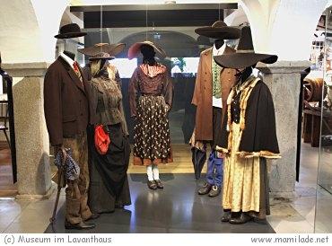 Museum im Lavanthaus