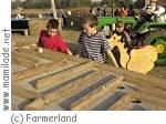 Farmerland - die Erlebniswelt im Feld