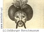 Ferien im Barockmuseum