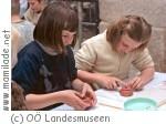 Familienführung im Schlossmuseum