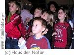 Kinderclub im Haus der Natur