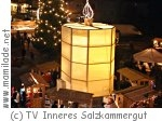 Welterbeadvent in Bad Goisern