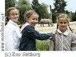 Ostern im Zoo Salzburg