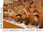 Kinderuni Wien