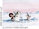 """Niedermair - Pipifax """"Der kleine Eisbär und der Angsthase"""""""