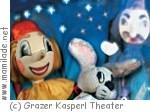 Grazer Kasperl Theater  Zauberschule