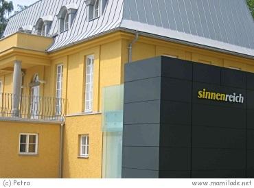 Villa Sinnenreich
