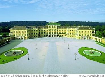 Schloss Schönbrunn