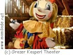Grazer Kasperl Theater Kikeriki