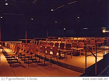 Figurentheater Lilarum
