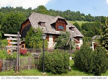Steirisches Holzmuseum