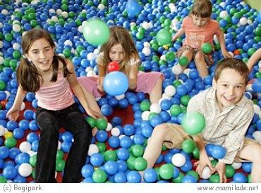 Kindergeburtstag im Bogipark s01