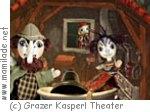 Grazer Kasperl Theater  Räuber