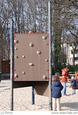 Pötzleinsdorfer Spielplatz