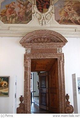 Landschaftsmuseum Schloss Trautenfels