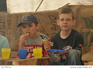 Vienna Kids Farm Kgb