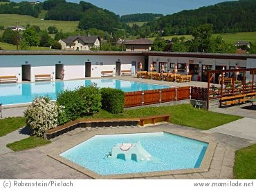 Freibad Rabenstein