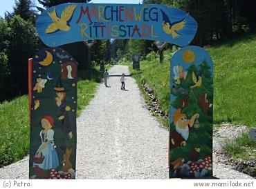 Märchenweg Rittisberg