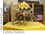 """Erlebnisausstellung """"Die Biiiiene"""""""