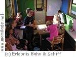 Erlebnis Bahn & Schiff