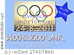Olympische Spiele Mödling