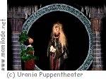 Urania - Das Zauberelexier