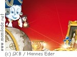 Sammelsurium - Themenführung Schönbrunn