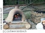 Keltendorf Schwarzenbach, Mia Mautz