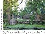 Museum für Urgeschichte, Asparn/Zaya