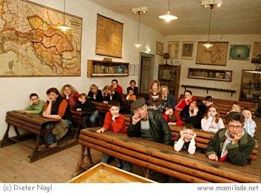 Michelstettner Schule