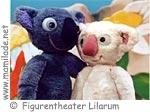 """Lilarum: """"Koko und der weiße Vogel"""""""