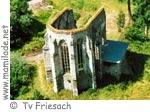Walkman-Führung Ritterstadt Friesach
