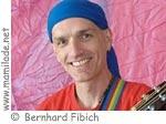 Kinderliedermacher Bernhard Fibich